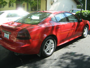 WANTED: 06/07 PONTIAC GRAND PRIX GT