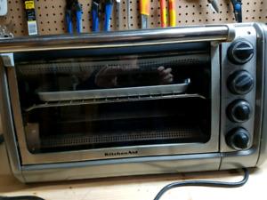 Large Cusinart Toaster Oven