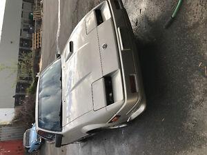 Nissan 300ZX 1985 automatique