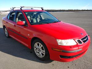 Saab 9-3 2006 2.0T