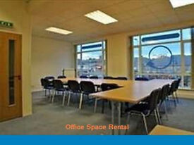 Fully Furnished - ( WHITBURN ROAD -EH48) Office Space to Let in Bathgate