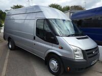 We buy your vans for cash, from one to fleet private or business