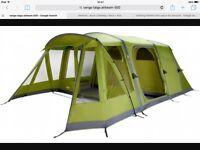 Vango Taiga Airbeam 500XL Tent