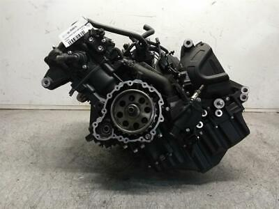 TRIUMPH SPEED TRIPLE 1050 RS 2018 ENGINE