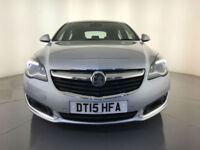 2015 VAUXHALL INSIGNIA ELITE NAV CDTI DIESEL AUTOMATIC 1 OWNER FROM NEW