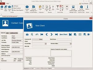 Get Business Database Systems from Our Microsoft Access Experts West Island Greater Montréal image 5