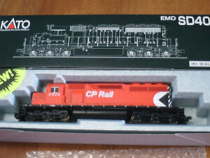 HO scale electric model trains huge collection Cornwall Ontario image 2