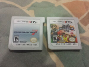 2 Mario 3ds games for only $40