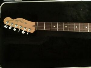 Fender Telecaster previously owned by Jeff Stinco West Island Greater Montréal image 5