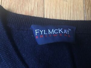 Fyl McKay sweater West Island Greater Montréal image 2