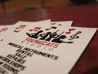 west Island Rehearsal/Jam Studio -YoungCatsStudio- Gouin Ouest
