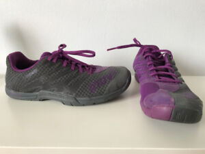 Inov8 crossfit shoes - Size 7