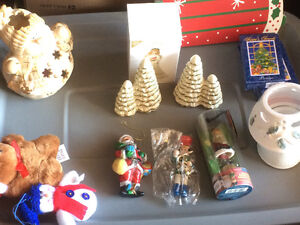 Christmas items $2 - $3 each Kitchener / Waterloo Kitchener Area image 2