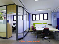 Fully Furnished - ( ROUNDWOOD LANE -AL5) Office Space to Let in Harpenden