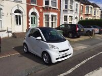 Smart Four Two excellent condition!