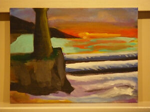 original paintings for sale Campbell River Comox Valley Area image 10
