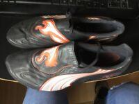 Puma Powerswerve Football Boots 8