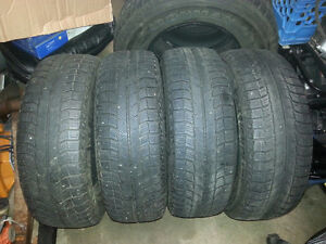 $300 WINTER TIRES 15 INCH London Ontario image 1