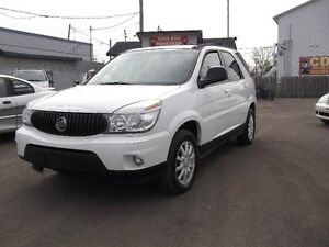 Buick Rendezvous FWD 4dr 2007