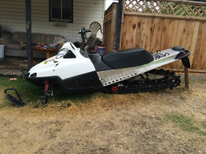 Arctic cat M8 for sale