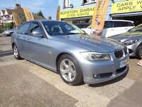 2010 60 BMW 320d EFFICIENT DYNAMICS SAT NAV GOOD AND BAD CREDIT CAR FINANCE