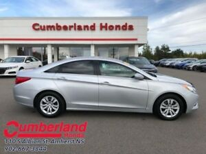 2012 Hyundai Sonata GL  - Bluetooth -  Heated Seats