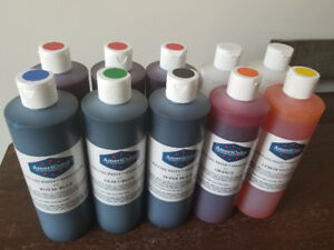 Baking Supplies - Out of Business Sale - AmeriColor Soft Gels