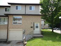 3 Bedroom Townhome in Orillia