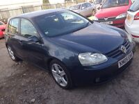 Volkswagen Golf 19 tdi full mot 2495 no offers