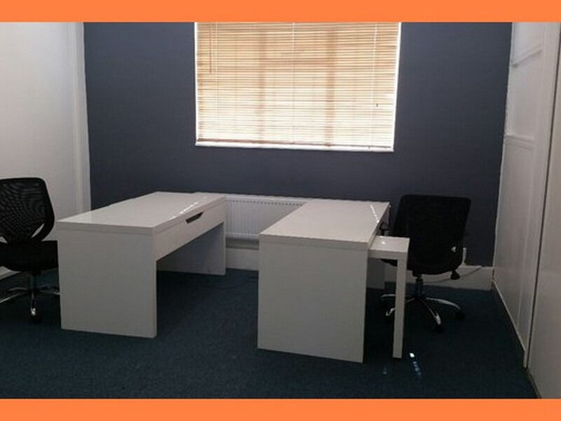( SW19 - Wimbledon ) Serviced Offices to Let - £ 300
