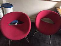 Boss design chairs