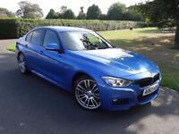 BMW 3 SERIES 335D M SPORT XDRIVE [START/STOP] 2013/63