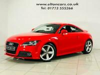 Audi TT Coupe 1.8 TFSI ( 160ps ) Tronic 2012MY S Line