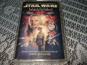 Cassette Collection Star Wars.