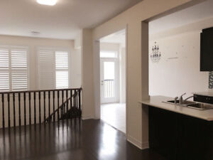 End Unit Townhouse For Rent in Aurora
