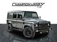2014 Land Rover Defender 110 DOUBLE CAB 2.2L D Utility DPF 2014MY XS AIR CON