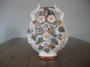 Antique (70 year old) Damaged Ornament