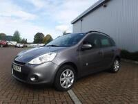 Renault Clio 1.5 DCi Expression Estate Left Hand Drive(LHD)