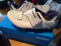 Shimano Women's Triathlon Cycling Shoes