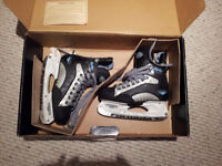"New (Never Used) Women's ""Mission"" Hockey Skates -Women's Size 8"