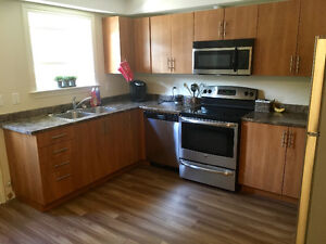 2 Bedroom in Fairview available immediately