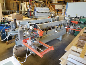 REDUCED! Door Equipment - Norfield Frame Assembler - REF# 1667BM