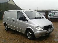Mercedes-Benz Vito 2.1TD Comfort 109CDI AIR CON