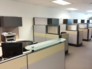 Shared office space with board room from $390/month
