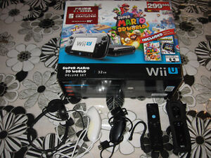 Wii U Complet