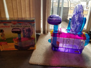 new hamster gerbil rat mouse cage