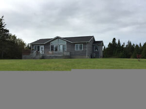 Homes for Sale in Nova Scotia - Water Front Property (Home)