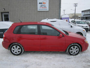 2008 Kia Spectra5 LX Hatchback ** REDUCED**