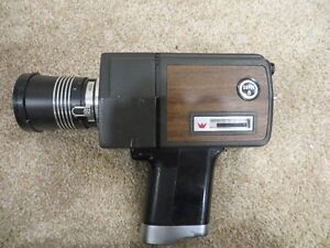 8mm film camera and Projector Strathcona County Edmonton Area image 5