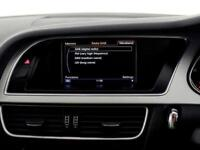 2015 AUDI A4 2.0 TDI 177 SE Technik 4dr